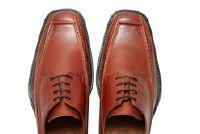 Verwijder vet van schoenen - Tips voor Leer Cleaning