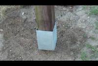 Stel grond mouwen voor post goed