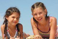 Wat kan ik doen met mijn zus?  - Tips voor grote en kleine zusters