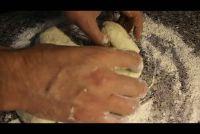Yufka gebak selbermachen - een recept