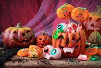 Halloween - Games voor kleuters