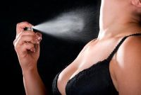 Body Spray doe het zelf - zo gaat het