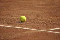 Wat doet een tennisbaan?