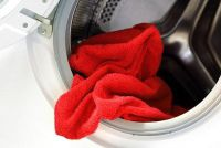 Handdoeken stinken na het wassen - wat te doen?