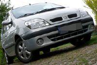 Distributieriem vervangen bij Renault Scenic