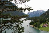 Ga zwemmen in de Achensee - Ontdek voor Tirol vakantiegangers