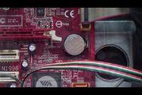 In de PC Controleer de batterij voor de BIOS en verandering - hoe het werkt