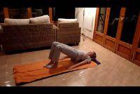 Easy Fitness Oefeningen voor thuis