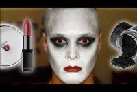 Halloween - Make-up Ideeën