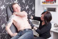 Hoe lang geneest een tatoeage?