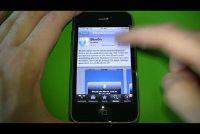 Bluetooth-app voor de iPhone - dus profiteren van blauw op
