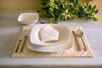 Versieren van een tafel - dus het is Grieks