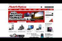 Financiering bij Media Markt - Hier is de online winkel