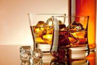 Tarnished glas uit de vaatwasser - dus glazen zijn echt schoon