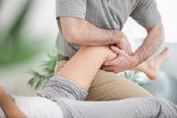 Osteonecrose van de knie - Informatieve