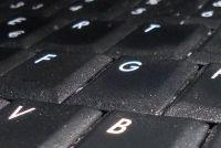 Laptop - Wash toetsenbord is zo