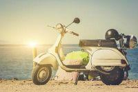 Controle en registratie vereist - Speciale lichte motorfietsen