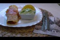 In de avond eten eiwit - twee eenvoudige recepten