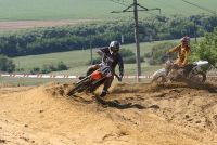 Motorrijbewijs - plannen zin de uren voor praktische training