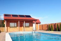 Solar absorber - Functie & gebruik