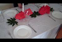 Ideeën voor een mooie tafel decoraties op verjaardag