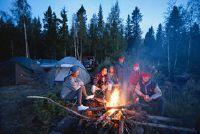 Am Bodensee kamp voor jongeren - advies