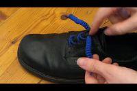 Koppelverkoop schoenen zonder lus - cool alternatieven