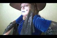 Make-up als een heks - een gids