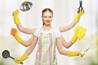 Toepassing na 20 jaar als huisvrouw - Tips
