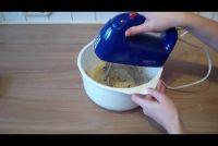 Maak biscuitdeeg zelf - een eenvoudige gids