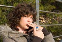 Roken met 13 - deze gevolgen, moet u overwegen