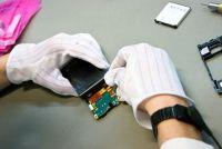 Mobiele telefoon scherm gebroken - wat te doen?