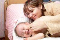 Geboorte cirkel - hem zo goed geven