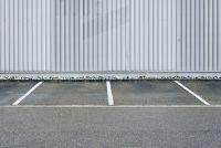 Bijzondere rechten van het gebruik van een parkeerplaats - dus het beheer van het correcte gebruik
