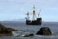 De schepen van Columbus - Ontdek de vloot