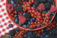 Gezond eten zonder fruit - dieet tips
