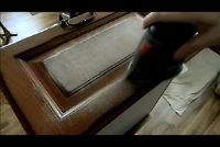 Fabricage meubels zelf vernietigd