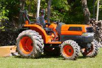 Agria 4800 - meer over deze tractor Ontdek