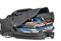 Rugzak klaar voor school te kopen - het moet je betalen