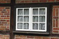 Vermijd een koudebrug bij een raam - dus u bespaart op de stookkosten