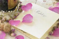 Ideeën voor trouwkaarten - maak creatieve kaarten