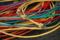 ISDN bekabeling: Ik kan noemen, maar zal niet worden genoemd - wat te doen?