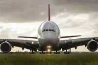 Hoeveel passagiers in de A380?  - Notities