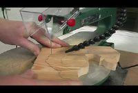 Toys om jezelf te bouwen - instructies voor een houten eend