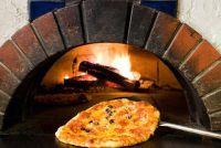 Pizza oven - een constructie handleiding
