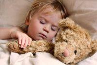 Wat te doen als mijn kind niet terug naar bed te gaan?