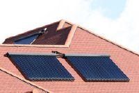 Hoe werkt een zonne-energiecentrale?