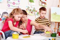 """Thema """"delen"""" traktatie in de kleuterschool - idee voor een project"""