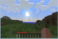 Minecraft: off weer - dus slaagt's