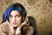 Rock the psychobilly look - Tips voor vrouwen